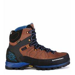 Trekking shoes Garmont Toubkal GTX