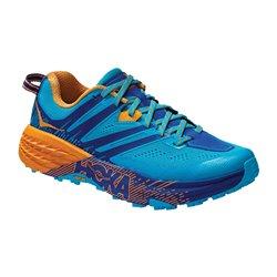 Scarpe trail Hoka One One Speedgoat 3 scuba blue-sodalite blue