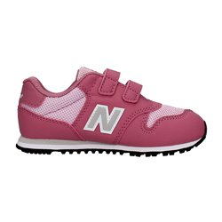 Sneakers New Balance 500 rosa