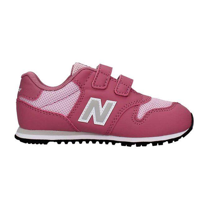 Sneakers New Balance 500 rosa