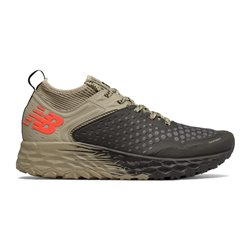 Scarpe trail-running New Balance nero-beige