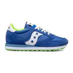 Scarpe Saucony Jazz Original blue-lime