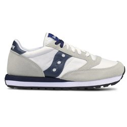 Scarpe Saucony Jazz Original white-blue