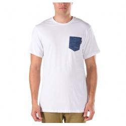 t-shirt Vans Buns homme