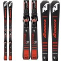 Skis Nordica Spitfire Rb + fixations Xcell 12 Fdt