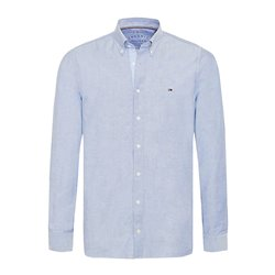 Camicia Tommy Hilfiger Organic Oxford bright white