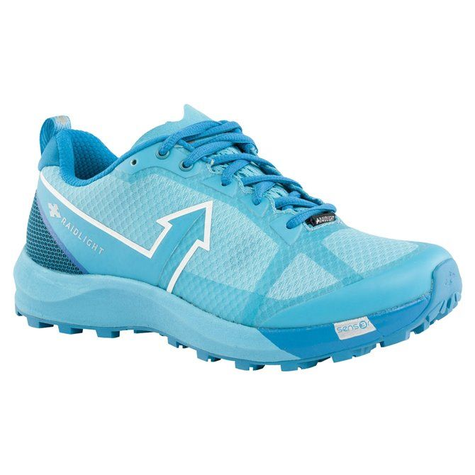 Scarpe Trail RaidlightResponsiv XP light blue-blue