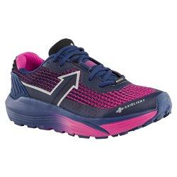 Scarpe Trail RaidlightResponsiv Ultra navy-pink