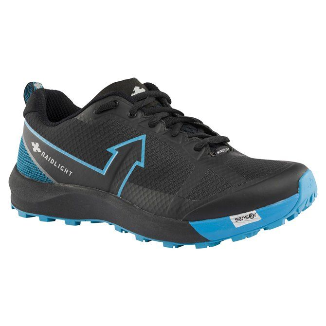 Scarpa Trail RaidlightResponsiv XP black-blue