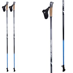 Nordic walking poles RaidLight Autoclip-50