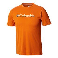 Zero Rules Short Sleeve Graphic Shirt Carbon Heather,