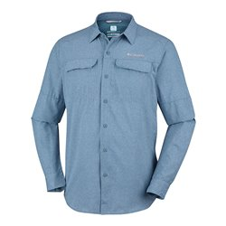 Irico Mens Long Sleeve Shirt