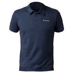 Triple Canyon Tech Polo Shark