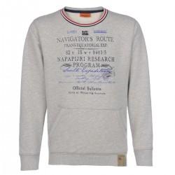sweat-shirt Napapijri K Begas Junior