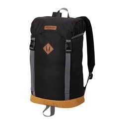 Classic Outdoor 25L Daypack Black, Maple