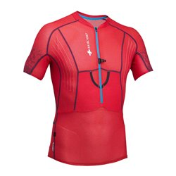 Trail running t-shirt RaidLight XP Fit 3D