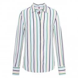 Camisa Tommy Hilfiger Fleur