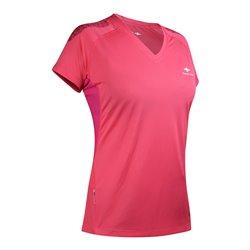 T-shirt Raidlight Technical pink