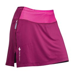 Gonna-pantaloncino trail running RaidLight Skort