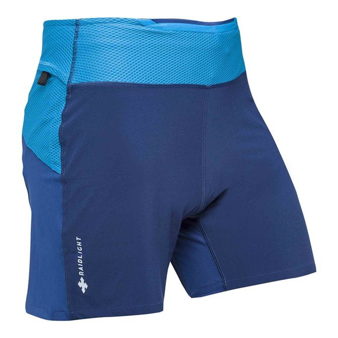 Short Raidlight Raider dark blue