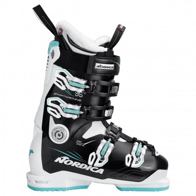 Ski boots Nordica Sportmachine 95 W