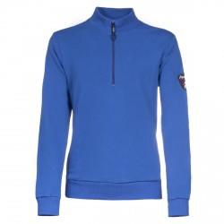 Portofino Galeone Sweatshirt Royal