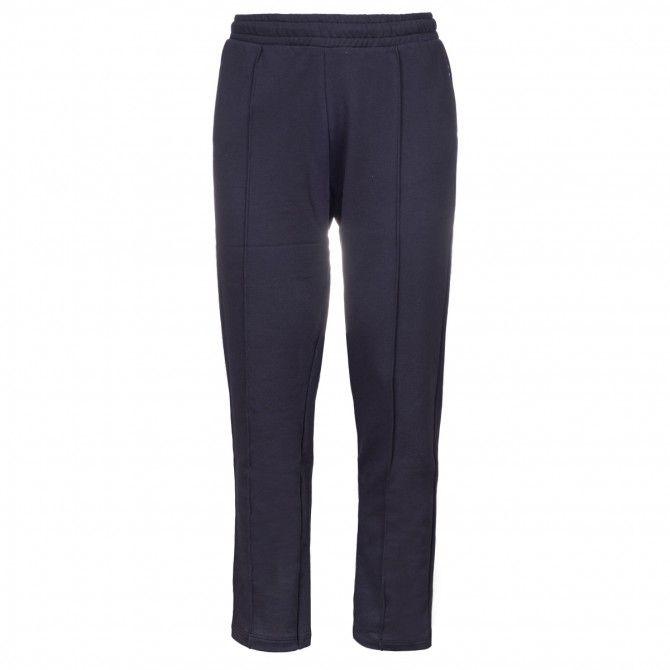 Pantalone Canottieri Portofino in felpa Grifone Blu