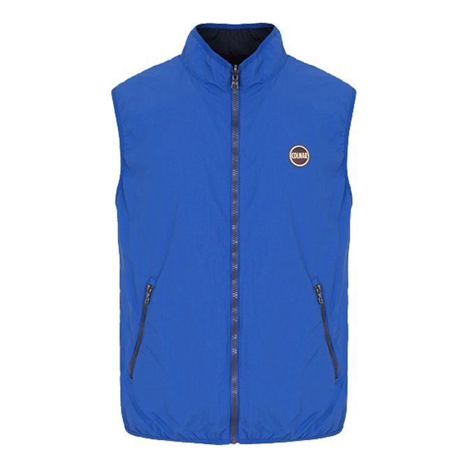 Gilet Colmar Originals Blank royal