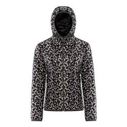 Piumino Ciesse Milas giraf black white/bronz