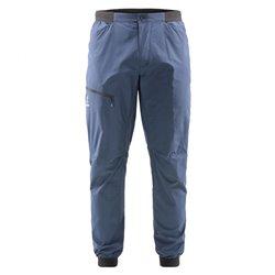 Pantalone trekking Haglofs Lim fuse tarn blue