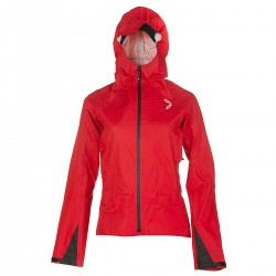 k-way jacket Montura Time woman