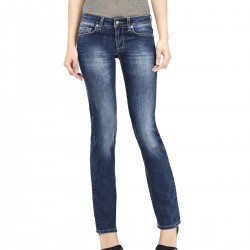 jeans Liu-Jo Bottom Up Standard femme