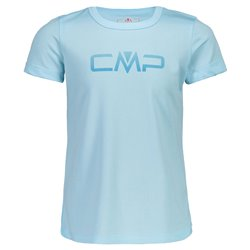 T-shirt trekking C.m.p CMP Abbigliamento outdoor junior