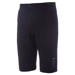 Trail Short Zerorh+ BLACK/REFLEX
