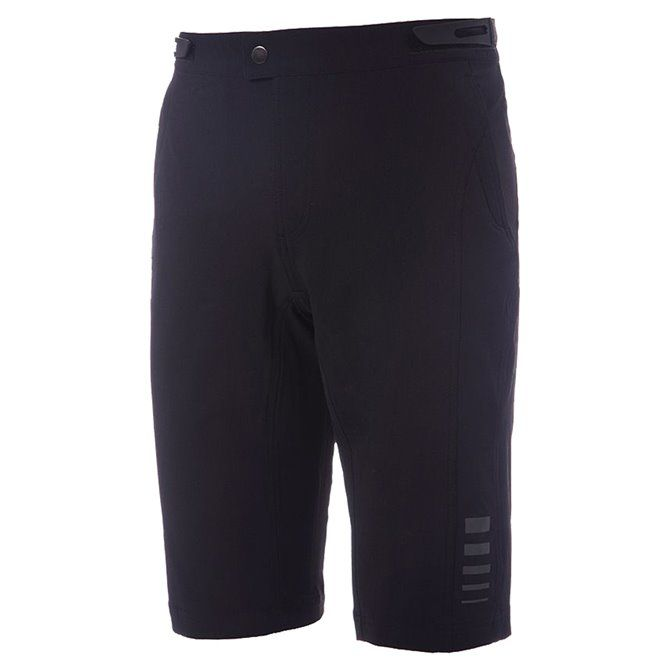Trail Short Zerorh+ BLACK/REFLEX