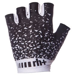 Guanti Ciclismo zerorh+ Fashion Glove ASTEROID BLACK