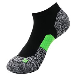 Chaussettes de running Under Armour No Show Tab
