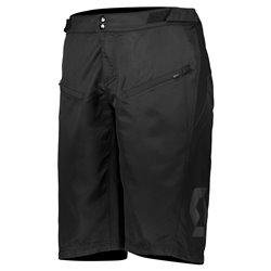 Short Ciclismo Scott TrailVertic grey-black