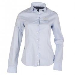 chemise La Martina femme