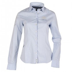 shirt La Martina woman