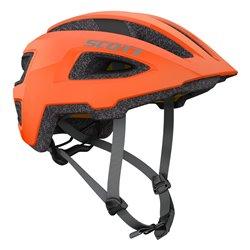 Casco Scott Groove arancione