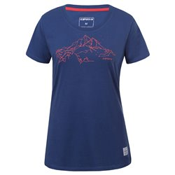 T-shirt Icepeak STACY BLUE