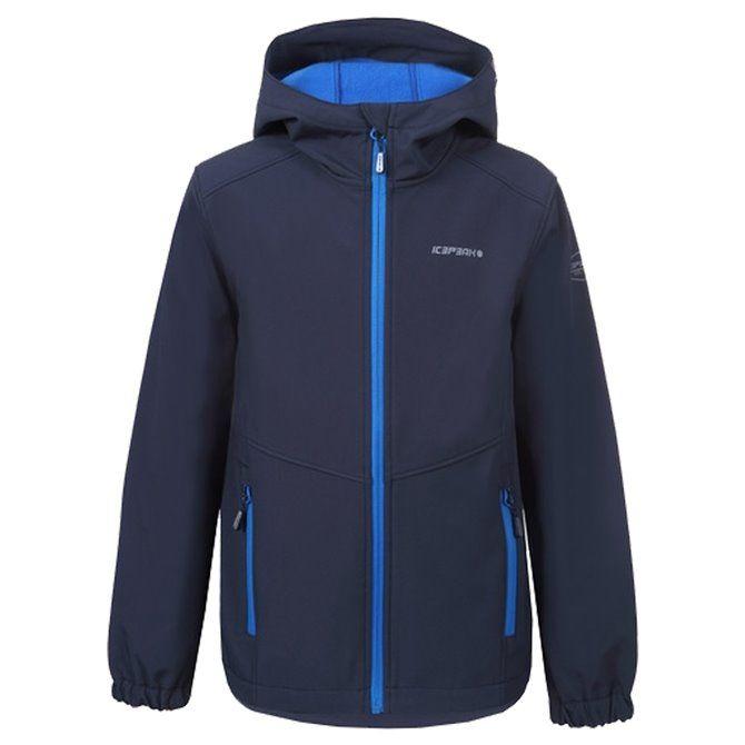 Windstopper IcePeak Teiko ICEPEAK Abbigliamento outdoor junior