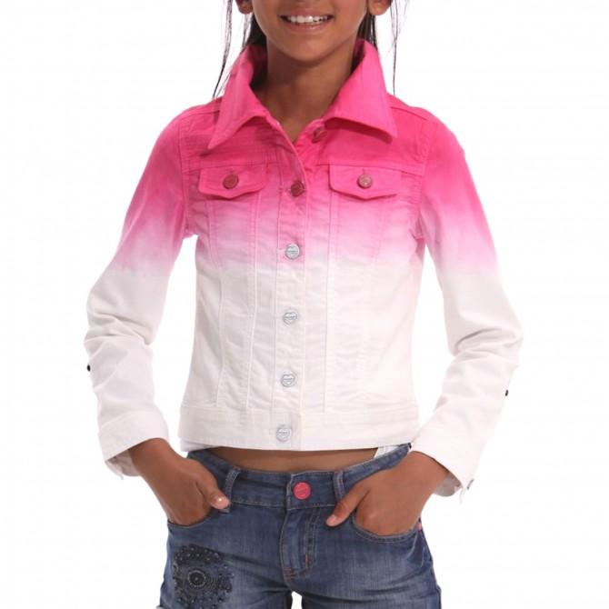 giacca Desigual Louise Girl