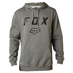 Felpa Fox Legacy Moth Po grigio