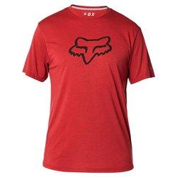 T-shirt Fox Tournament white