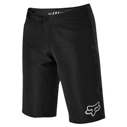 Short Mtb Fox Ranger nero