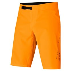 Short Ciclismo Fox Flexair nero
