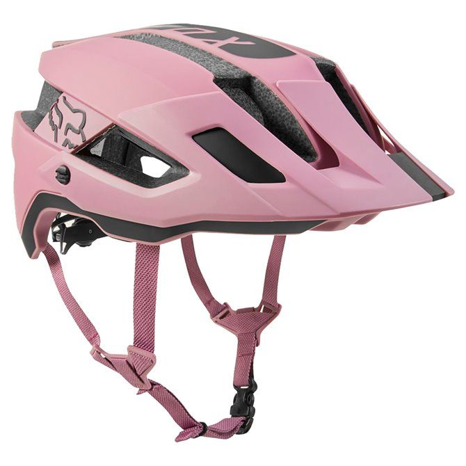 Casco Ciclismo Fox Flux viola