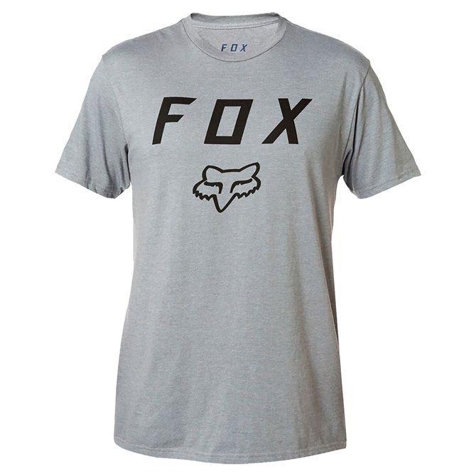 T-shirt Fox Legacy Moth Basic  FOX T-shirt uomo